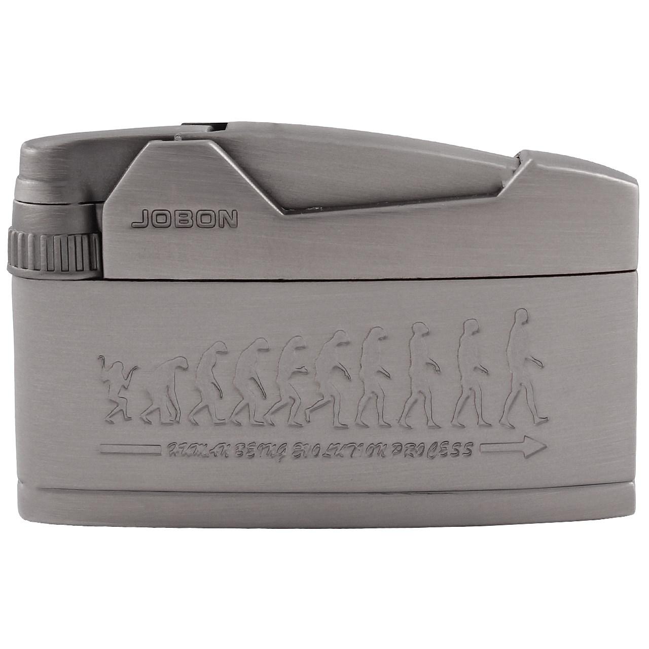 فندک جوبون مدل Smoking Silver