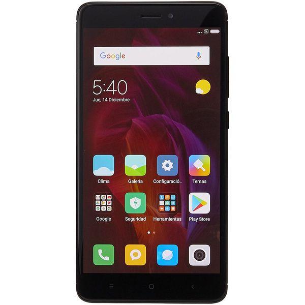 گوشي موبايل شيائومي مدل Redmi Note 4 دو سيم کارت ظرفيت 32 گيگابايت | Xiaomi Redmi Note 4 Dual SIM 32GB Mobile Phone