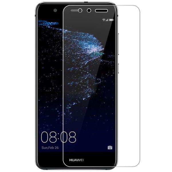 محافظ صفحه نمایش شیشه ای تمپرد هوکار  مناسب Huawei P10 Lite