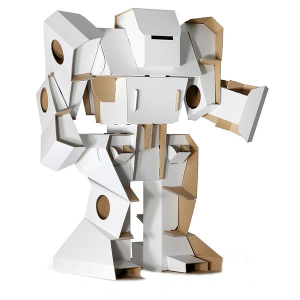 ماکت ربات کالافانت مدلD2512X