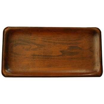 سینی چوبی شیجا کوچک مدل B11