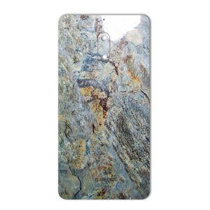 برچسب پوششی ماهوت مدل Marble-vein-cut Special مناسب برای گوشی  Nokia 6