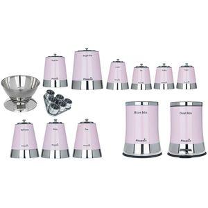 سرویس آشپزخانه 20 پارچه فونیکس مدل VALENCIA