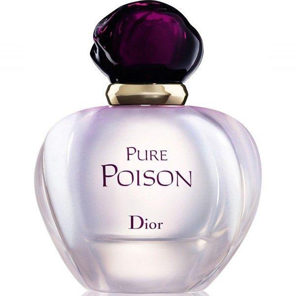 155da0862 مشخصات، قیمت و خرید ادو پرفیوم زنانه دیور مدل Pure Poison حجم 100 ...