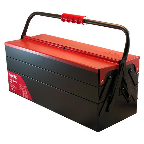 جعبه ابزار رونیکس مدل 9108