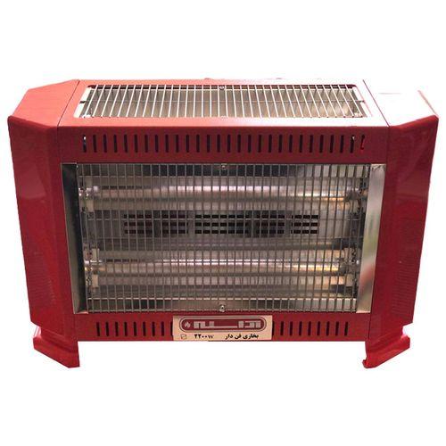 بخاری برقی آراسته مدل EFHA2200