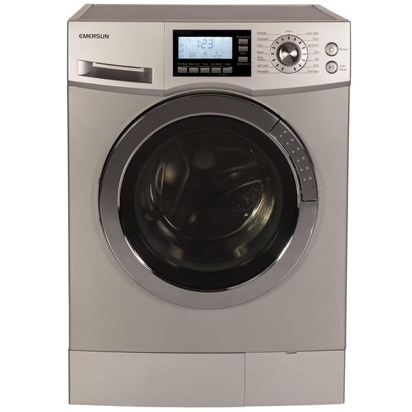 ماشین لباسشویی امرسان مدل DD-1275ALCW  ظرفیت 8 کیلوگرم
