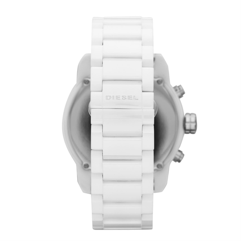 ساعت مچی عقربهای مردانه دیزل مدل DZ4220