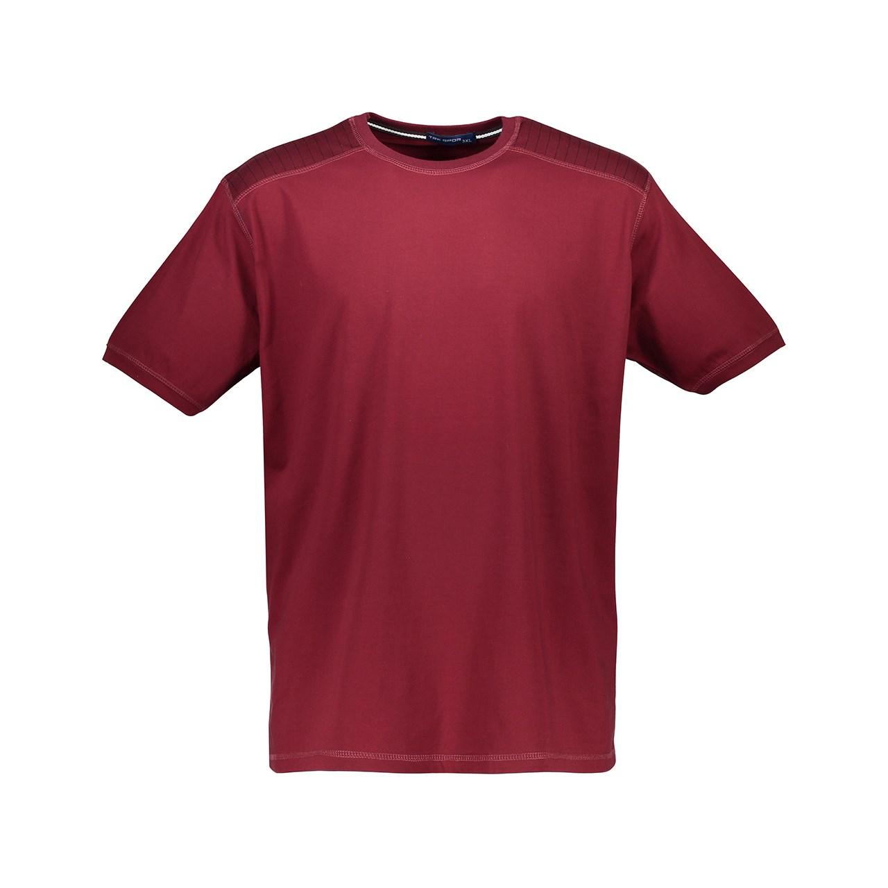 تی شرت آستین کوتاه مردانه تی آر کی کد 158-3