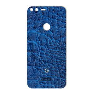 برچسب پوششی ماهوت مدل Crocodile Leather مناسب برای گوشی  Google Pixel XL