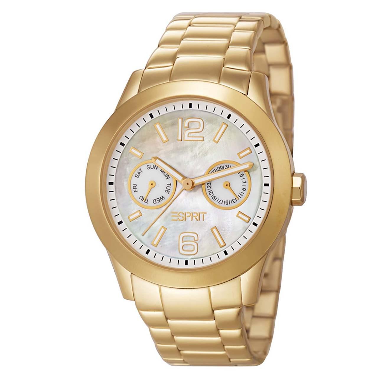 ساعت مچی عقربه ای زنانه اسپریت مدل ES105492005 43