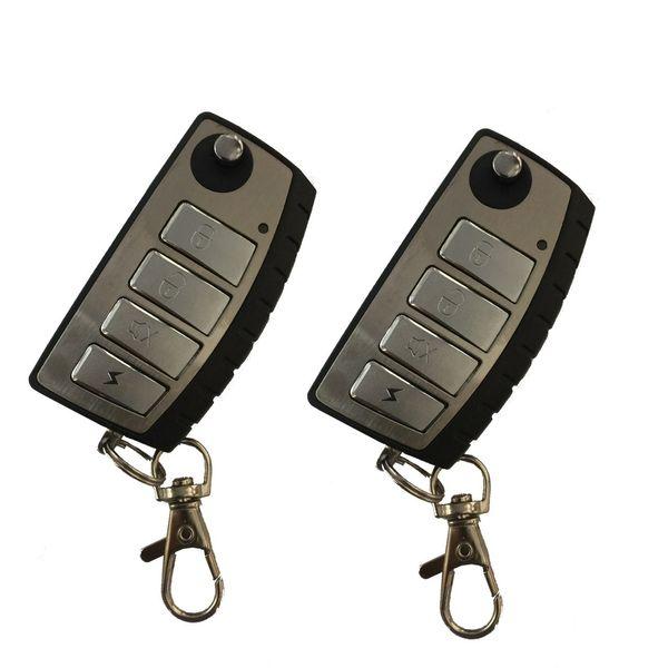 دزدگیر خودروی کارا مدل 3310 بسته 2 عددی
