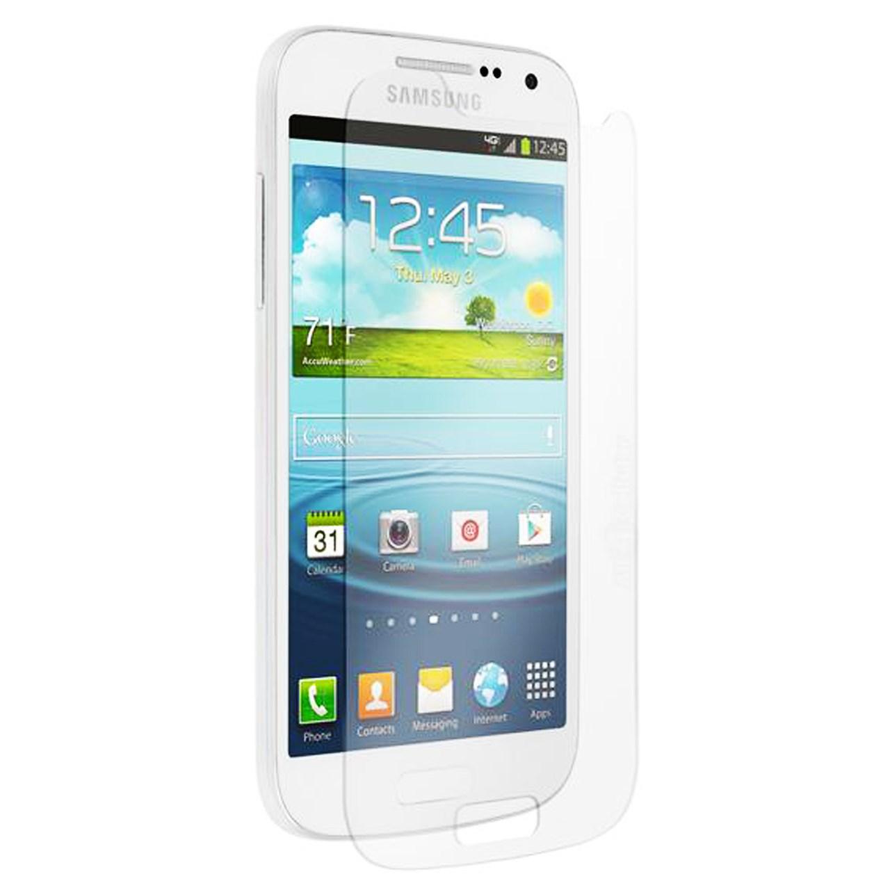 محافظ صفحه نمایش شیشه ای تمپرد مناسب برای گوشی موبایل سامسونگ Galaxy Core