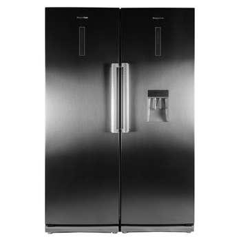 یخچال فریزر دوقلو دیپوینت | Depoint Twin Fridge & Freezer D4