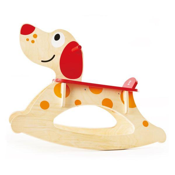 راکر کودک هپه مدل Dog