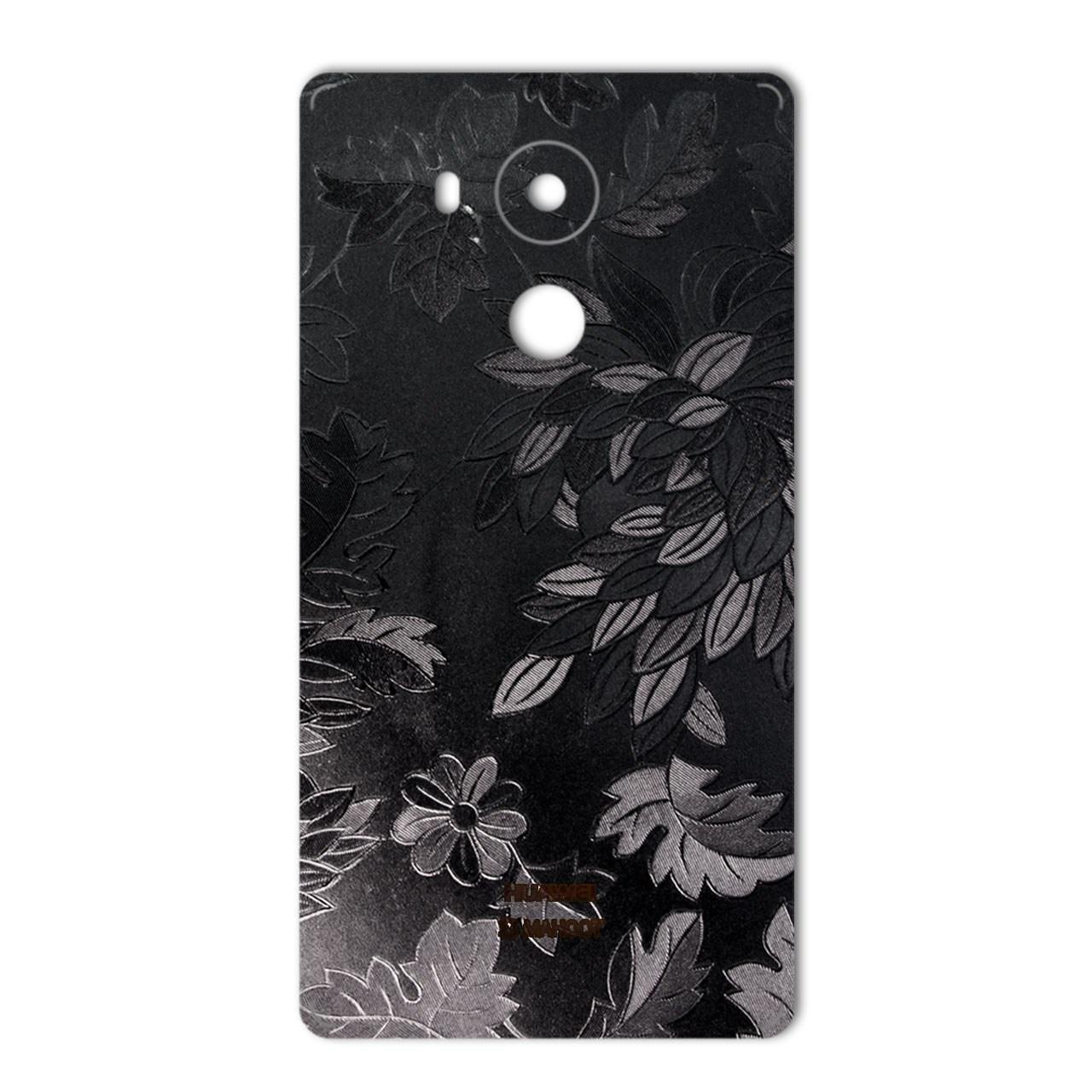 برچسب پوششی ماهوت مدل Wild-flower Texture مناسب برای گوشی  Huawei Mate 8