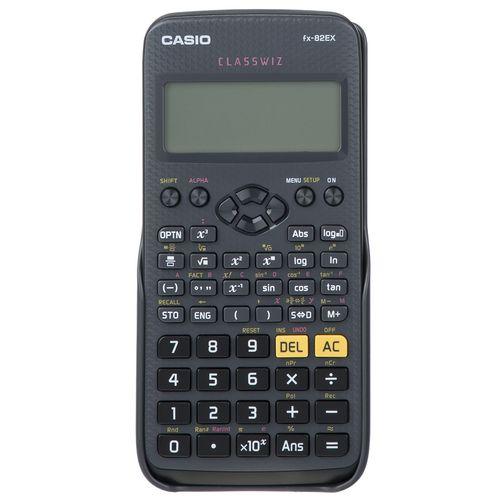 ماشین حساب کاسیو مدل fx-82EX