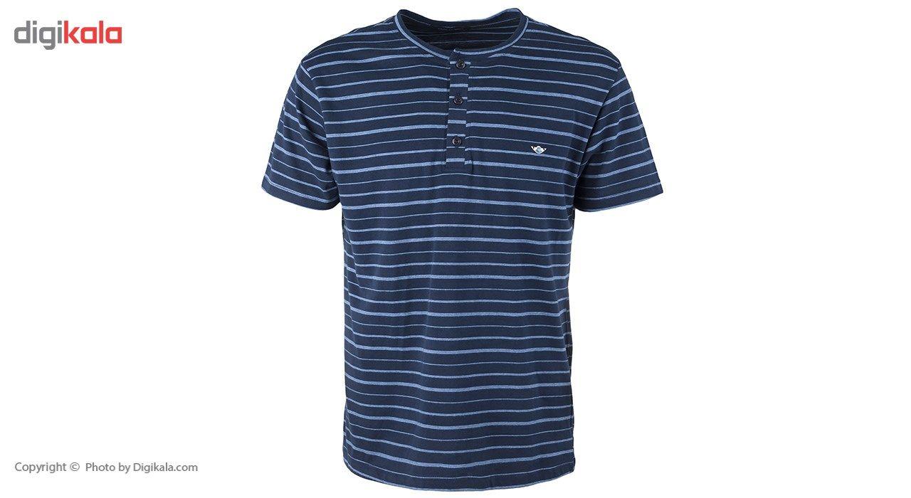 تی شرت مردانه تارکان مدل 13 -  - 2