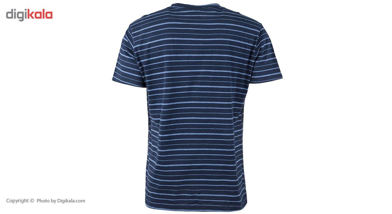تی شرت مردانه تارکان مدل 13 -  - 4