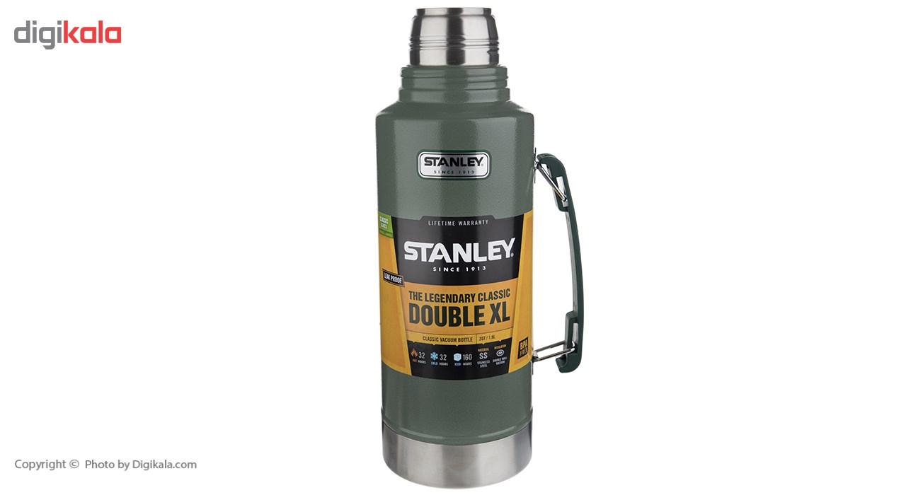 فلاسک استنلی سری کلاسیک ظرفیت 2 لیتر