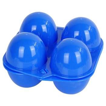 ظرف نگهداری تخم مرغ مدل 4 عددی