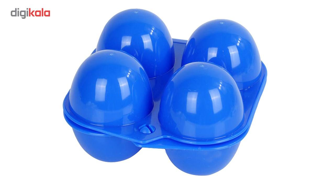 ظرف نگهداری تخم مرغ مدل 4 عددی main 1 1