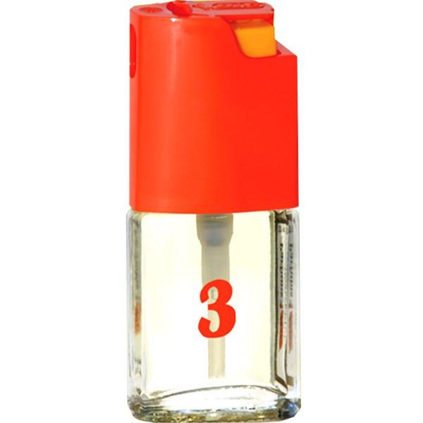 پرفیوم زنانه بیک شماره 3 حجم 7.5ml