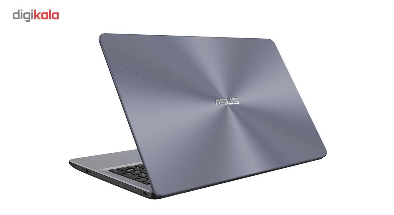 لپ تاپ 15 اینچی ایسوس مدل VivoBook K542UF - C main 1 5