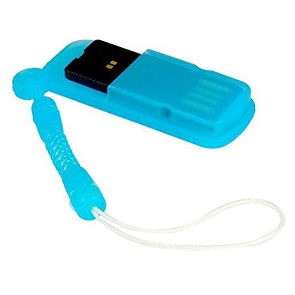 فلش مموری USB 2.0 کینگ مکس مدل سوپر استیک مینی ظرفیت 4 گیگابایت