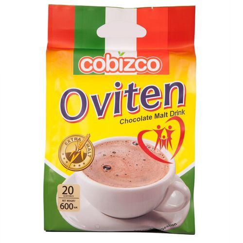 چاکلت مالت کوبیزکو مدل Oviten
