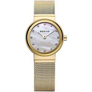 ساعت مچی عقربه ای زنانه برینگ مدل B10122-334