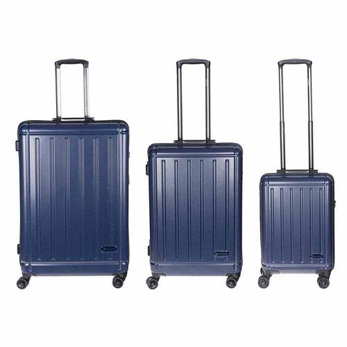 مجموعه سه عددی چمدان کانوود مدل CT1411