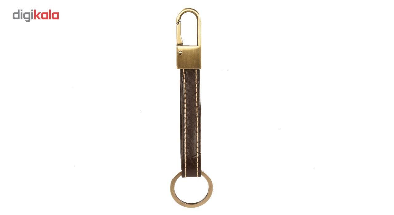 جا کلیدی چرمی کهن چرم مدل Kh31- 15 -  - 2