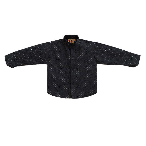 پیراهن پسرانه مدل 110153