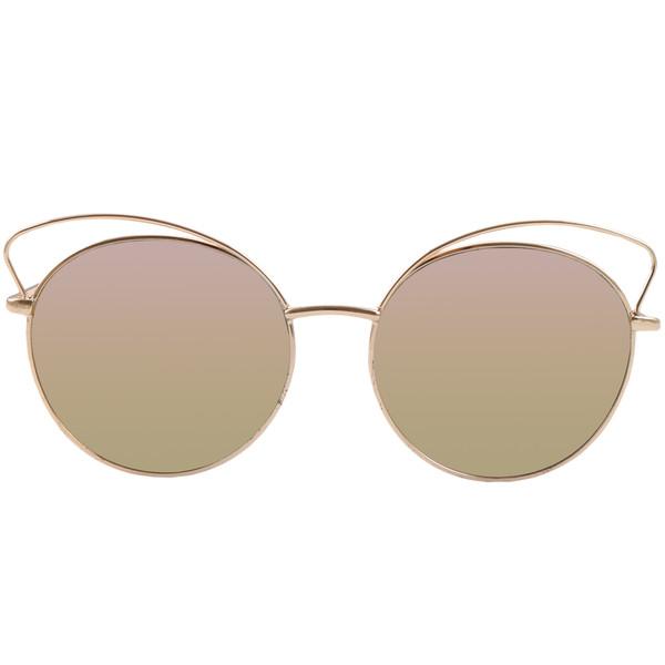 عینک آفتابی دخترانه کد 60