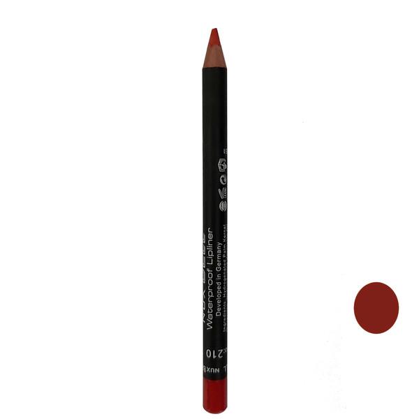 مداد لب نوکس بل شماره 210