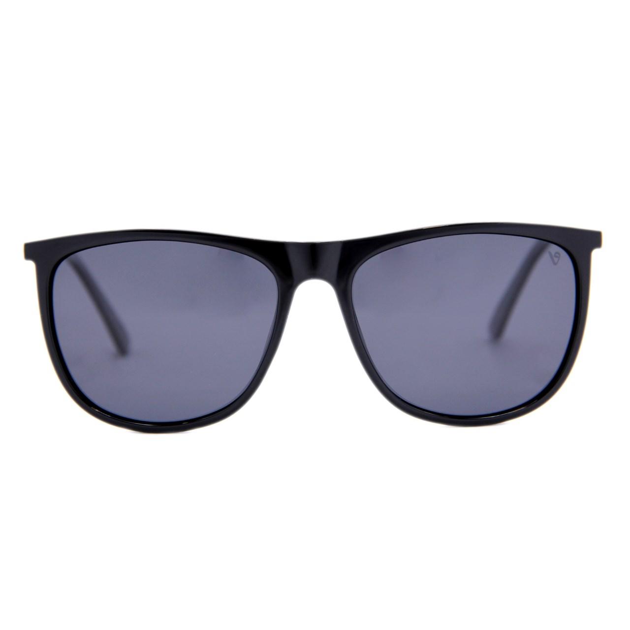 عینک آفتابی وینتی مدل 9106-BKG