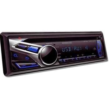 پخش کننده خودرو کنوود KDC-U356B