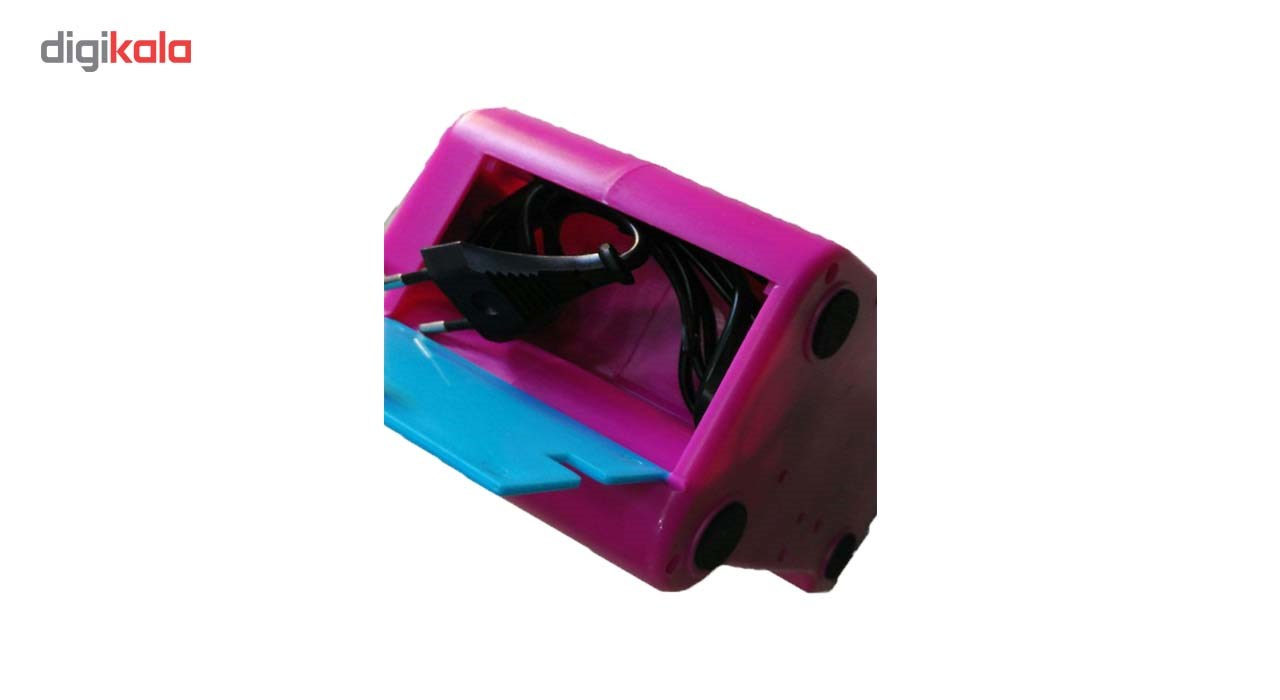 پمپ باد برقی بادکنک مدل 73005