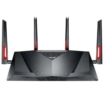 مودم روتر ADSL / VDSL ایسوس مدل DSL-AC88U