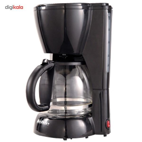 قهوه ساز فلر مدل CM991