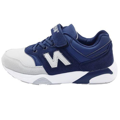 کفش ورزشی بچه گانه مدل 823b2