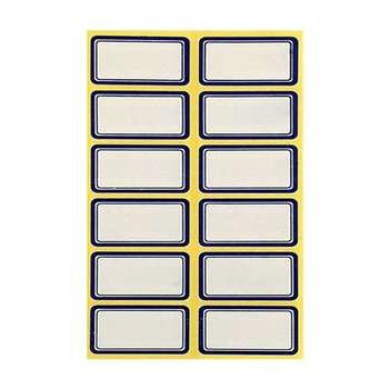 کاغذ یادداشت چسب دار  پونز سایز  1.9 × 4.0 سانتی متر