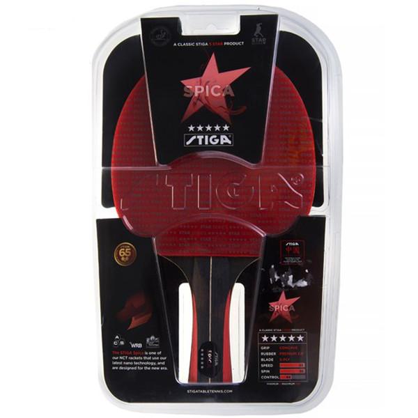 راکت پینگ پنگ استیگا مدل Spica کد 134001