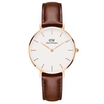 ساعت مچی عقربه ای زنانه  مدل DW00100175