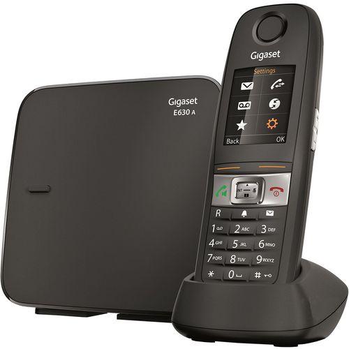 تلفن بی سیم گیگاست مدل E630A