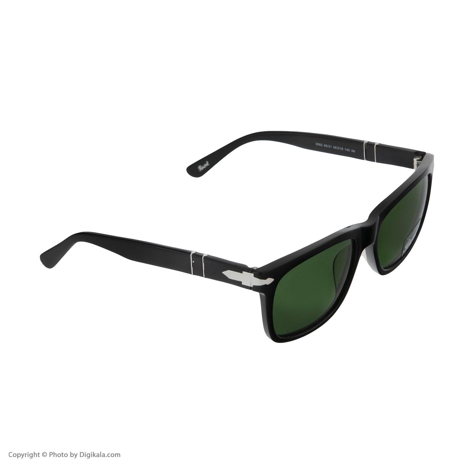 عینک آفتابی پرسول مدل 3062 -  - 6