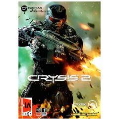 بازی Crysis 2  مخصوص کامپیوتر