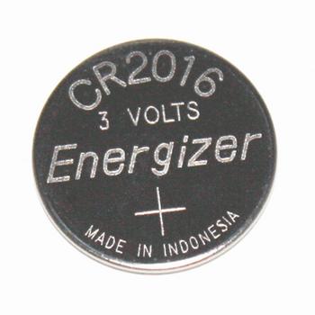 باتری سکه ای انرجایزر مدل CR2016