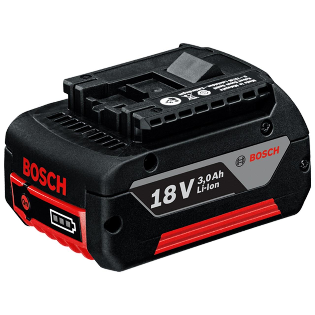 باتری 18 ولتی بوش مدل GBA 18V 3.0Ah